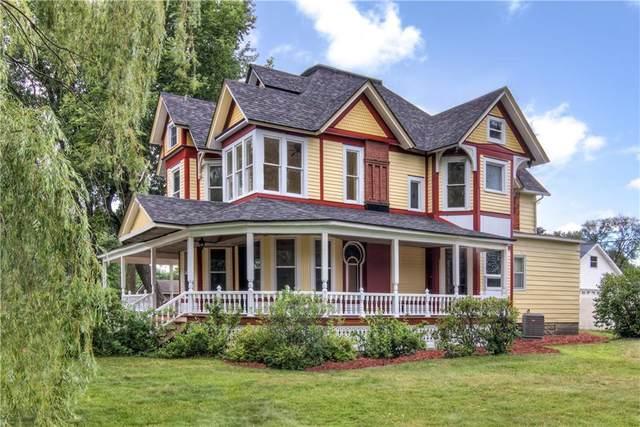 904 W Willow Street, Chippewa Falls, WI 54729 (MLS #1558458) :: RE/MAX Affiliates