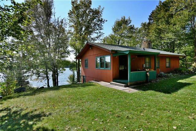 46855 Behan Drive, Cable, WI 54821 (MLS #1558460) :: RE/MAX Affiliates