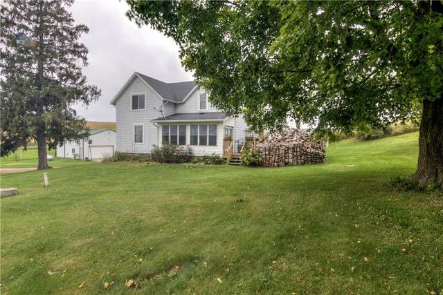 N50252 Floyds Road, Osseo, WI 54758 (MLS #1558491) :: RE/MAX Affiliates