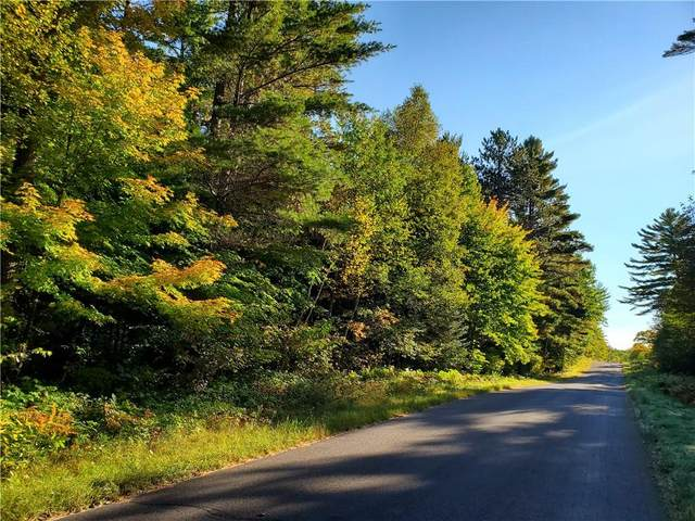 Lot 8 Perry Lake Road, Cable, WI 54821 (MLS #1558497) :: RE/MAX Affiliates