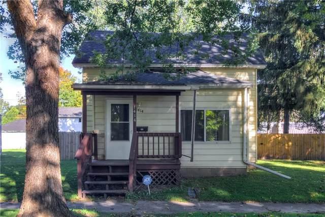 1414 Stout Street, Menomonie, WI 54751 (MLS #1558546) :: RE/MAX Affiliates