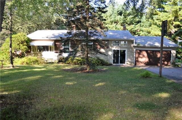 4534 20th Street, Elk Mound, WI 54739 (MLS #1558561) :: RE/MAX Affiliates