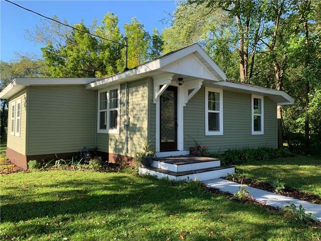 1223 Mansfield Street, Chippewa Falls, WI 54729 (MLS #1558589) :: RE/MAX Affiliates