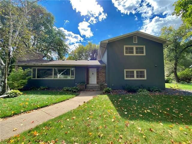 503 Squires Street, Chippewa Falls, WI 54729 (MLS #1558592) :: RE/MAX Affiliates