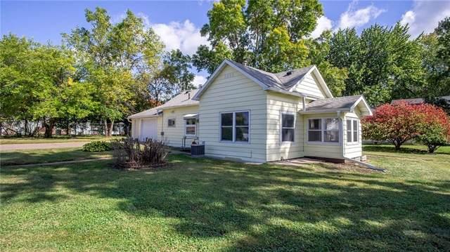 536 Olive Street, Chippewa Falls, WI 54729 (MLS #1558662) :: RE/MAX Affiliates