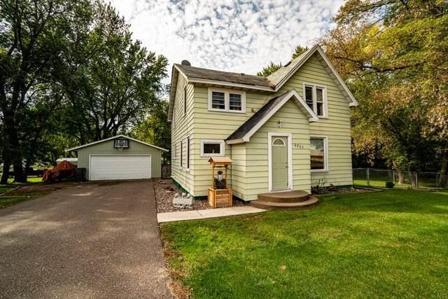 207 E Menomonie Street, Elk Mound, WI 54739 (MLS #1558741) :: RE/MAX Affiliates