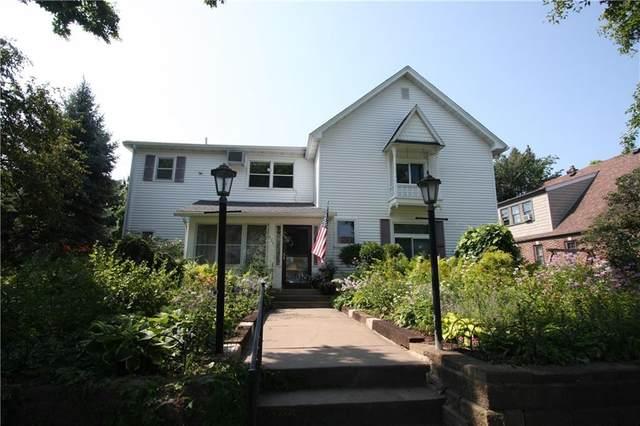 535 Fulton Street, Eau Claire, WI 54703 (MLS #1558808) :: RE/MAX Affiliates