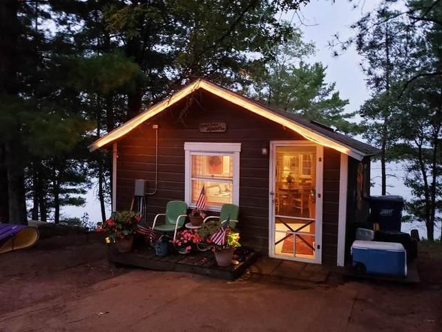 W 7341 Pair O Lakes Road #4, Spooner, WI 54801 (MLS #1558992) :: RE/MAX Affiliates