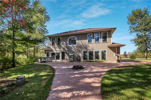 30263 279th Street, Holcombe, WI 54745 (MLS #1559137) :: RE/MAX Affiliates