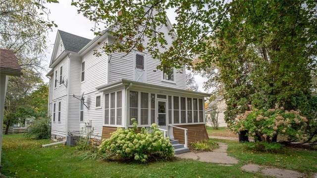 1315 7th Street E #1, Menomonie, WI 54751 (MLS #1559199) :: RE/MAX Affiliates
