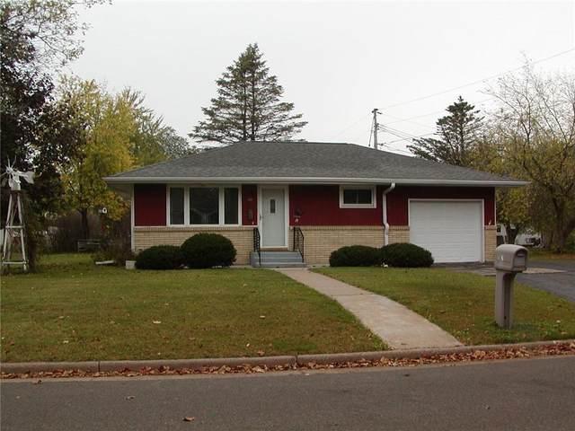 742 Harding Street, Chippewa Falls, WI 54729 (MLS #1559251) :: RE/MAX Affiliates