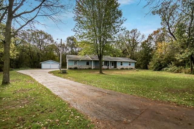 E9424 County Road E S, Elk Mound, WI 54739 (MLS #1559266) :: RE/MAX Affiliates