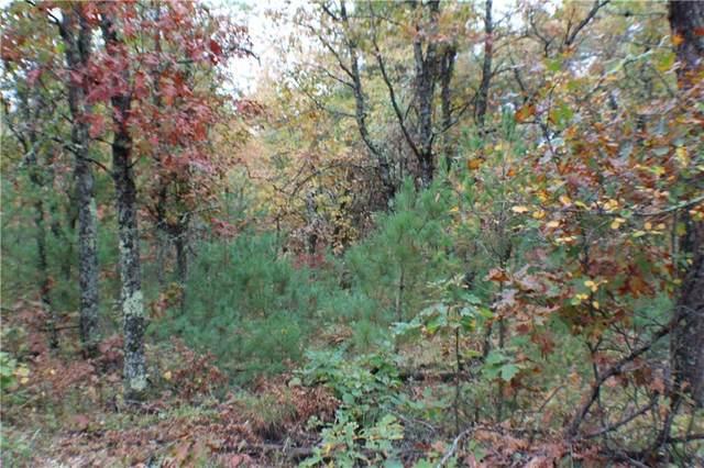 15499 S Cranberry Lake Rd, Gordon, WI 54838 (MLS #1559282) :: RE/MAX Affiliates