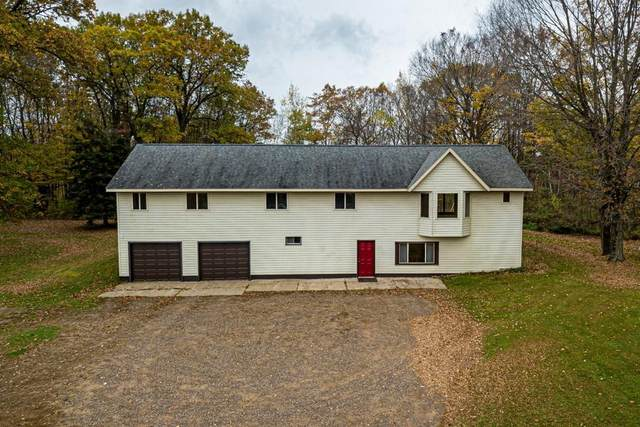 24175 County Highway Z, Cornell, WI 54732 (MLS #1559297) :: RE/MAX Affiliates