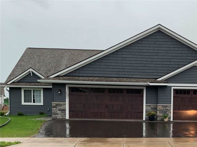 Lot 33L 62nd Avenue, Chippewa Falls, WI 54729 (MLS #1526651) :: RE/MAX Affiliates