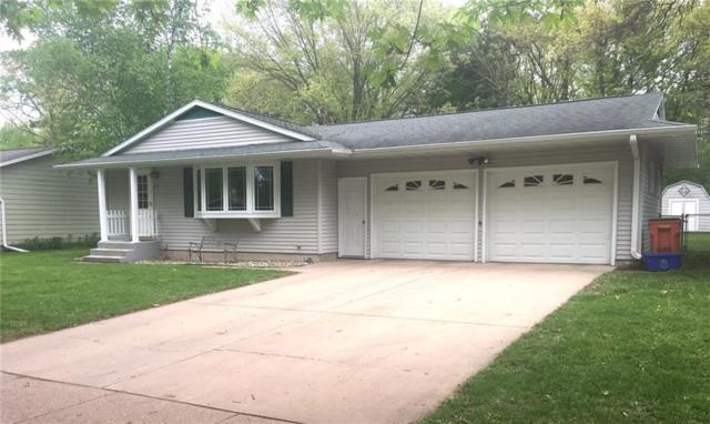 819 11th Street W, Altoona, WI 54720 (MLS #1531291) :: The Hergenrother Realty Group