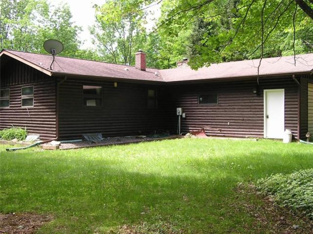 W6029 Matlock Road, Tony, WI 54563 (MLS #1532269) :: The Hergenrother Realty Group