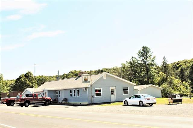 W14687 State Highway 73 Highway, Sheldon, WI 54766 (MLS #1533884) :: RE/MAX Affiliates