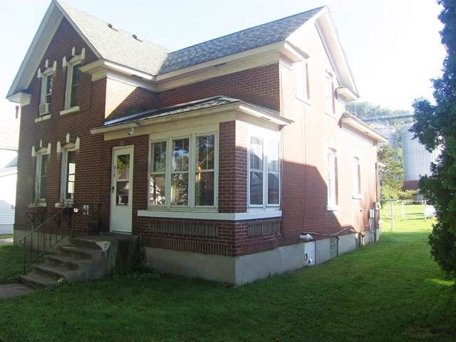 210 S Main Street, Cochrane, WI 54622 (MLS #1535857) :: The Hergenrother Realty Group