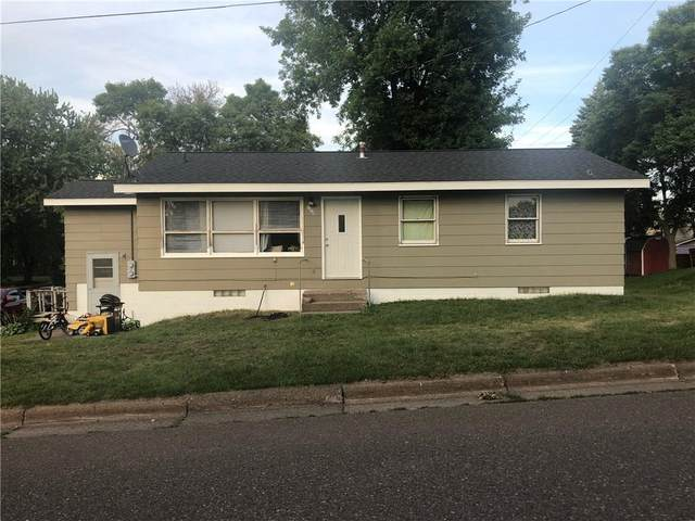 103 Polk Avenue S 1-2, Frederic, WI 54837 (MLS #1537799) :: RE/MAX Affiliates