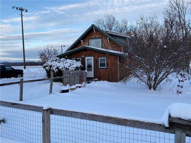 13449 N 934th Street, Sand Creek, WI 54765 (MLS #1537913) :: The Hergenrother Realty Group