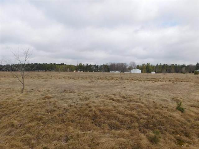 Lot 16 547th Street, Menomonie, WI 54751 (MLS #1538186) :: RE/MAX Affiliates