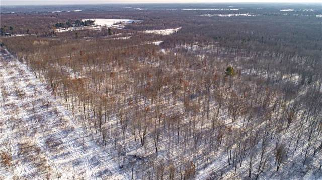 0 County Road D, Holcombe, WI 54745 (MLS #1538515) :: The Hergenrother Realty Group