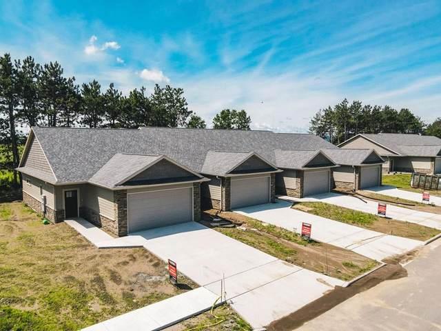 1800 Prairie Place, Holmen, WI 54636 (MLS #1540565) :: RE/MAX Affiliates