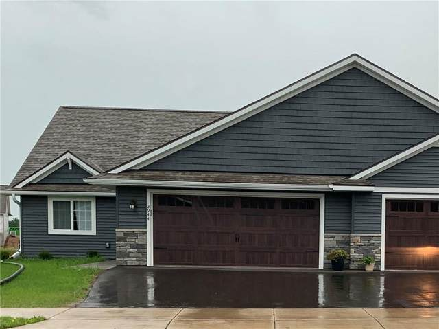 Lot 28L 62nd Avenue, Chippewa Falls, WI 54729 (MLS #1540985) :: RE/MAX Affiliates