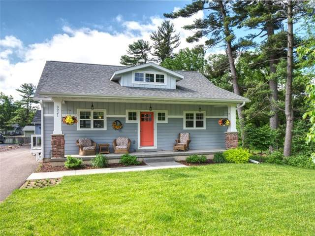 3921 Harless Road, Eau Claire, WI 54701 (MLS #1542855) :: The Hergenrother Realty Group
