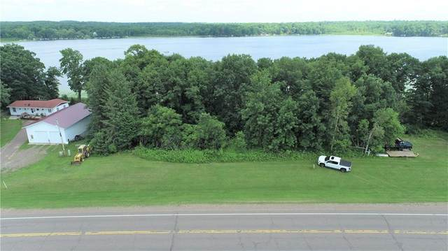 0 Hwy 64 Highway, Bloomer, WI 54757 (MLS #1544097) :: RE/MAX Affiliates