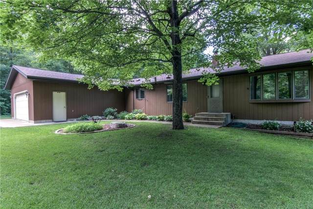 223170 Barberry Court, Wausau, WI 54401 (MLS #1544118) :: RE/MAX Affiliates