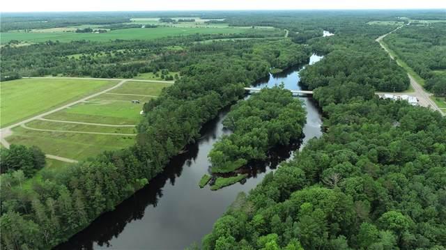 0 River Pines Drive, Bruce, WI 54819 (MLS #1544248) :: RE/MAX Affiliates