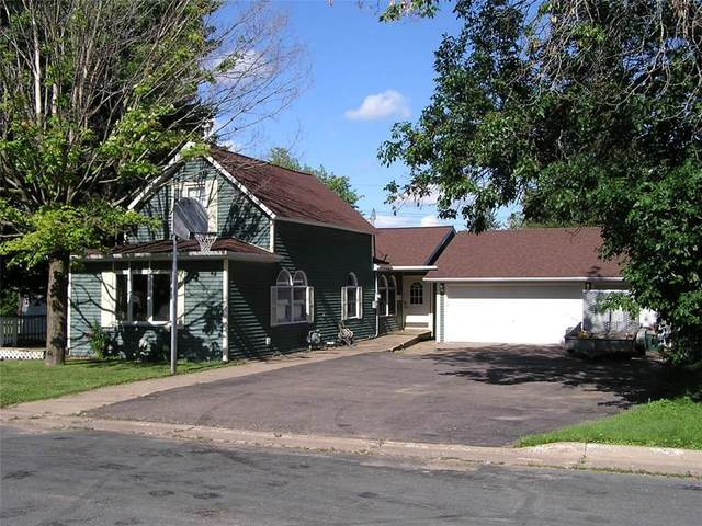 309 E 10th Street S, Ladysmith, WI 54848 (MLS #1544307) :: RE/MAX Affiliates