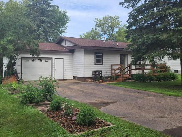 308 S 2nd Street, Cameron, WI 54822 (MLS #1544358) :: RE/MAX Affiliates