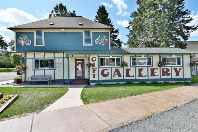 13355 County Highway M, Cable, WI 54821 (MLS #1545352) :: RE/MAX Affiliates