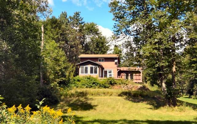 4796 N County Hwy G, Winter, WI 54896 (MLS #1545382) :: RE/MAX Affiliates