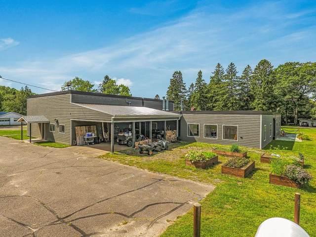 16808 N First Street W, Stone Lake, WI 54876 (MLS #1546051) :: RE/MAX Affiliates