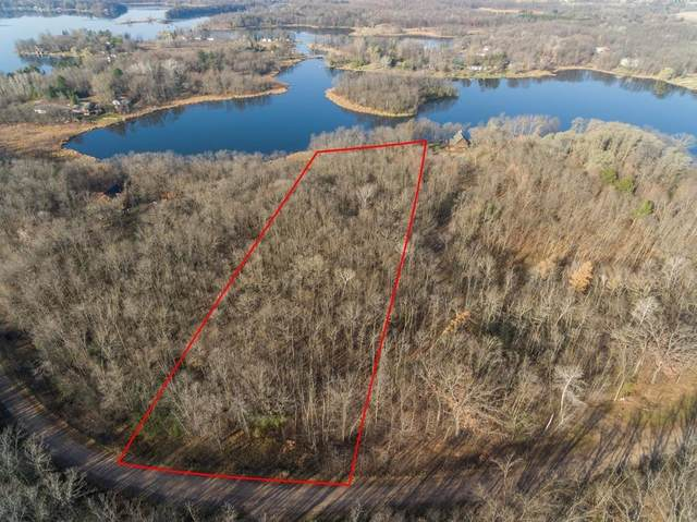 Lot 5 Sunset Landing Drive, Frederic, WI 54837 (MLS #1546209) :: RE/MAX Affiliates