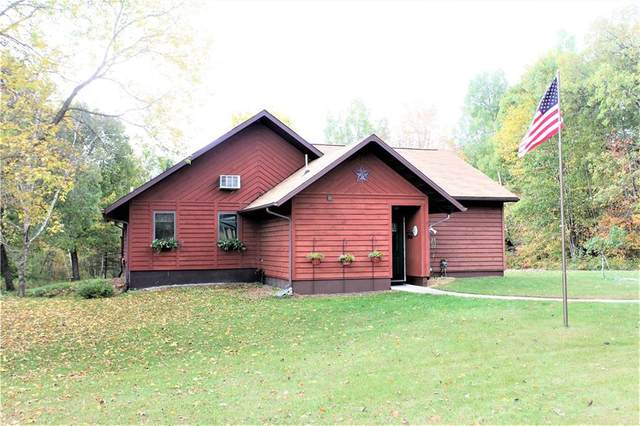 N9299 State Road 25, Colfax, WI 54730 (MLS #1547591) :: RE/MAX Affiliates