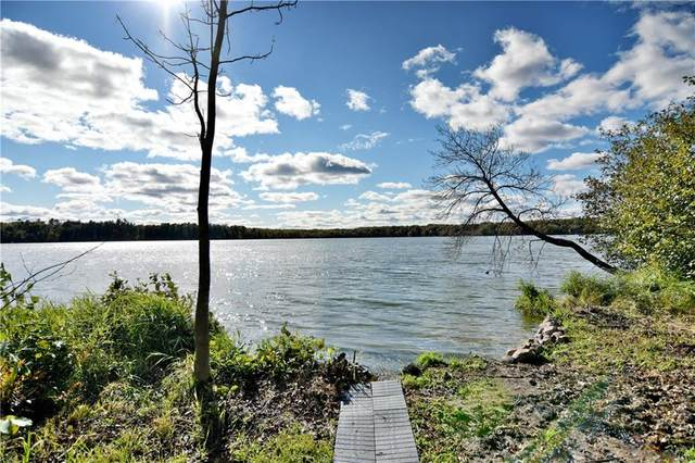 0 Sunset Beach Dr., Webster, WI 54893 (MLS #1548513) :: RE/MAX Affiliates