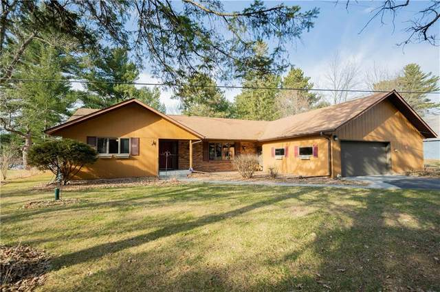 E5893 800th Avenue, Menomonie, WI 54751 (MLS #1548945) :: RE/MAX Affiliates