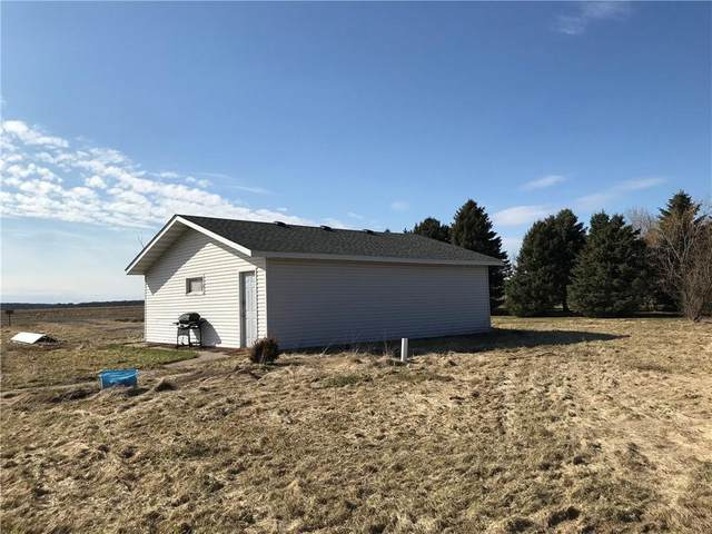 600 Ridge Road, Osceola, WI 54020 (MLS #1549116) :: RE/MAX Affiliates