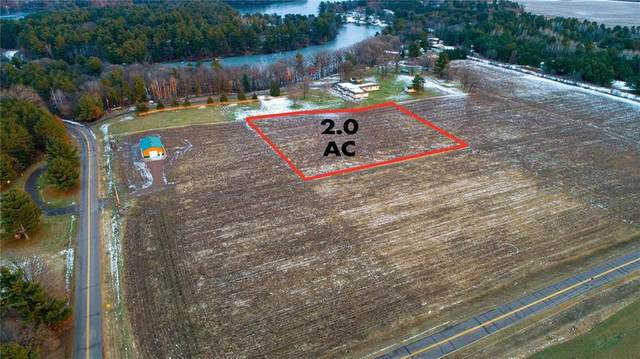 Lot 4 13 - 12 1/2 Ave, Cameron, WI 54822 (MLS #1549277) :: RE/MAX Affiliates
