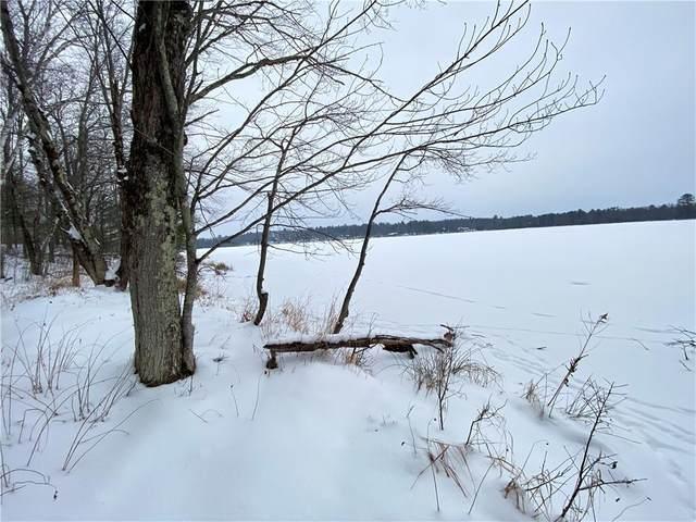 Lot 4 Sand Lake Road, Stone Lake, WI 54876 (MLS #1549895) :: RE/MAX Affiliates