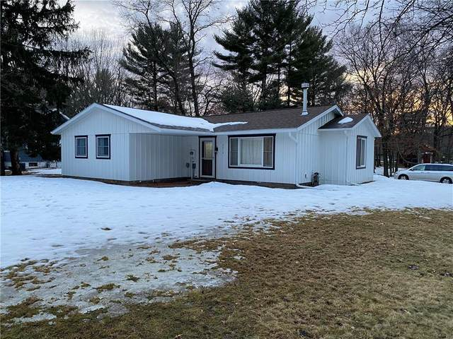 3214 Riverview Drive, Eau Claire, WI 54703 (MLS #1550996) :: The Hergenrother Realty Group