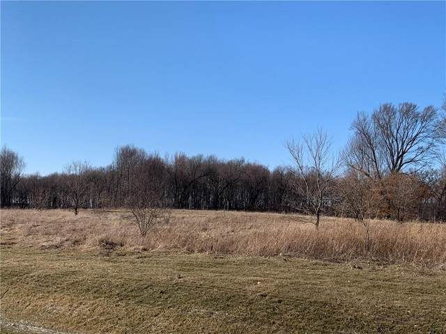 Lot 01 Sycamore Street, Eau Claire, WI 54701 (MLS #1551228) :: RE/MAX Affiliates