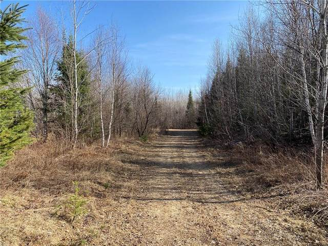 Near County Road F, Phillips, WI 54555 (MLS #1551630) :: RE/MAX Affiliates