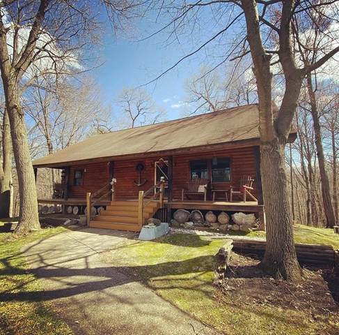 920 Highland Drive, Amery, WI 54001 (MLS #1551881) :: The Hergenrother Realty Group