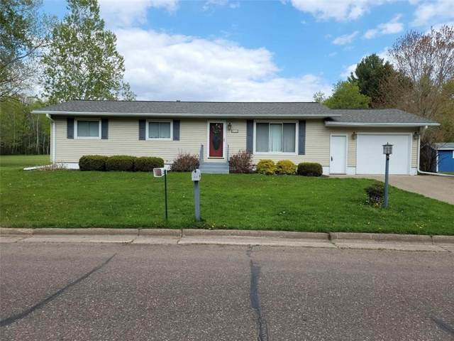 814 Emery Street, Stanley, WI 54768 (MLS #1553514) :: RE/MAX Affiliates